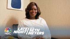 Retta's Open Letter to Michael Fassbender - Late Night with Seth Meyers