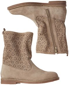 Karla Short Boot by Hanna from #HannaAndersson. For P size 11