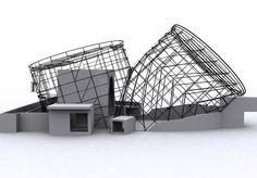 la-luciole-by-moussafir-architectes08 Building Structure, Art And Architecture