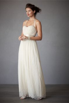 Kayleigh Gown from BHLDN