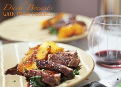 ... duck one of my favorite foods duck duck breast cooked sous vide see