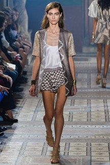 Maiyet Spring/Summer 2014 Ready-To-Wear