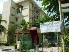 Penang YC's Apartment @ Bayu Emas Malaysia, Asia Ideally located in the prime touristic area of Batu Ferringhi, YC's Apartment @ Bayu Emas promises a relaxing and wonderful visit. The hotel offers guests a range of services and amenities designed to provide comfort and convenience. Take advantage of the hotel's car park, family room, elevator, vending machine, shops. Guestrooms are fitted with all the amenities you need for a good night's sleep. In some of the rooms, guests ca...
