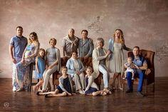 Photography Portrait Family Photo Poses 22 Ideas