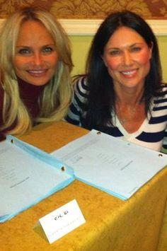 GCB with Kristin Chenoweth