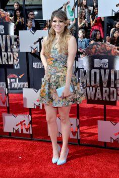 Molly-Tarlov-mtv-movie-awards-2014