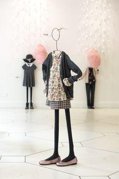 www.bonpoint.com #store #visual #merchandising