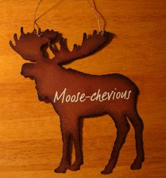 MOOSE DECOR | Moose Chevious Rustic Lodge Brown Moose Log Cabin Wall Sign Home Decor ...