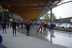 IJsbaan Haarlem