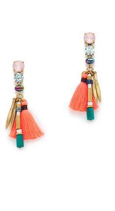tassel earrings Women's Jewelry - http://amzn.to/2j8unq8