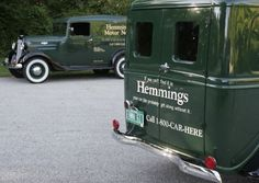 When it came time to put the Hemmings Motor News anniversary issue together, the cover image was a no-brainer: Roll out the trucks. To longtime Hemmings re Pith Helmet, 60th Anniversary, Success, Van, Celebrities, Celebs, Vans, Celebrity, Famous People