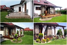 OGRODOWE METAMORFOZY, outdoor before & after, how to create a garden, beautiful garden, any-blog.pl