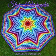 Ravelry: Star of Wonder by Helen Shrimpton
