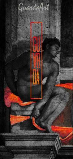 #art #guarda