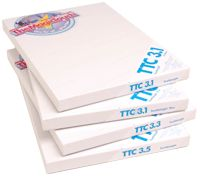 Special coated Transfer Paper for white or light coloured fabrics or fabric coated products such as T-Shirts, Mousepads, Jigsaw Puzzles etc. Transfer Paper, Jigsaw Puzzles, Textiles, Magic, Touch, Puzzle Games, Fabrics, Puzzles, Textile Art