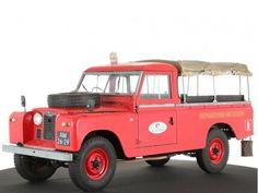 Land Rover, Series, 1 auto te koop - AutoScout24