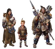 Nora Family