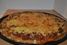 Low Carb Pizza, Lchf, Lasagna, Food And Drink, Egg, Ethnic Recipes, Lasagne, Eggs, Egg As Food