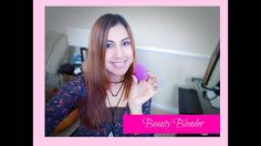 Como usar la beauty blender. la beauty blender de Real techiniques. Consejos de maquillaje. Blog de Belleza. Tecnicas para aplicar la base d emaquillaje con la Beauty blender.