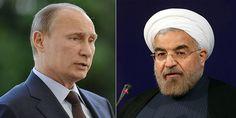 Noticia Final: Rússia e Irã revisam suas operações sírias, por MK...