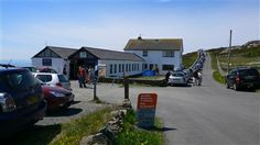 South Stack Cliffs Slideshow - South Stack Cafe-  The RSPB Community