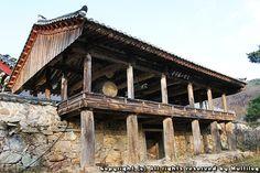 안동의 한옥 Korean Traditional Buildings
