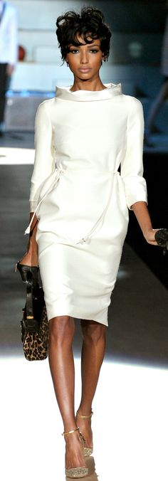 Fall 2012 Ready-to-Wear  Dsquared²
