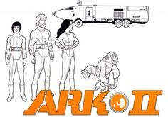 THE ARK II - Pesquisa Google