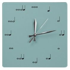 Now I'm wondering if I'm the only one who understands this clock and I want one!