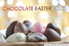 March 30th 2013 http://www.theearthdiet.org/11/post/2013/03/chocolate-easter-eggs.html