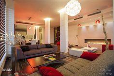 Residential Interior Design, Design Ideas