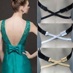 Convertisseur-Special-de-Soutien-Gorge-Dos-Nu-Magique-Extension-Crochet-Reglable