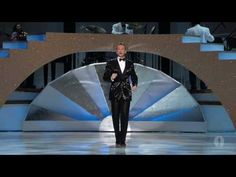 Neil Patrick Harris performing in the opening number of the 82nd Academy Awards® featuring the Best Actor and Actress nominees.
