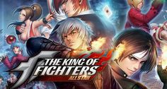 https://www.i-sabuy.com/ The King of Fighters All-Star เกมมือถือแอ็คชั่น …