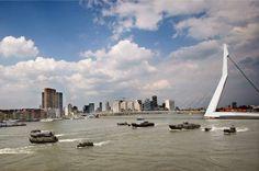 Lage olieprijs levert Rotterdamse haven overslagrecord op - BNR Nieuwsradio