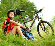 Cross-training! Beginning cycling: Road cycling tips with Joy McCulloch - Girls Gone Sporty