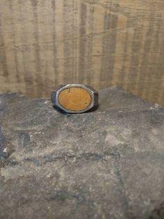 Guarda questo articolo nel mio negozio Etsy https://www.etsy.com/it/listing/525498553/silver-ring-solid-ring-ancient-shape