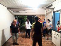 clases privadas de swing criollo en escazú