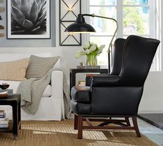 Pottery Barn's expertly crafted collections offer a widerange of stylish indoor and outdoor furniture, accessories, decor and more, for every room in your home. Colorful Furniture, Home Decor Furniture, Home Furnishing Stores, Living Room Interior, Living Rooms, Furniture Placement, Family Room, Interior Design, Interior Decorating