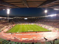 Burney03 @ Cercle Brugge-Genk