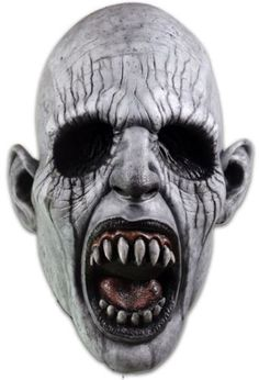 Scary Scream Ghost Face Mask Halloween Masquerade Party Cosplay Props Unisex gE
