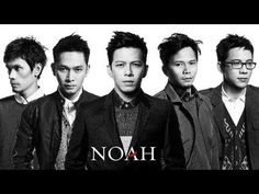 NOAH - Hidup Untukmu, Mati Tanpamu (Official Video) - YouTube