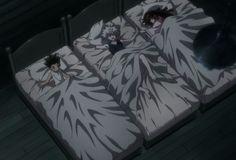 Imagem de anime, hunter x hunter, and manga