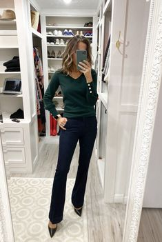 Fall Haul Try-on - Outfits for Work Business Professional Outfits, Business Casual Outfits, Business Attire, Business Fashion, Young Professional, Business Chic, Professional Wardrobe, Business Formal, Business Women