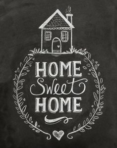 Home Sweet Home  Home is Where the Heart is  #expat