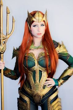 Cosplay Girls, Dc Cosplay, Cosplay Outfits, Best Cosplay, Aquaman Cosplay, Cosplay Costumes, Movie Costumes, Girl Costumes, Nerd Geek