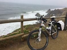 vacaciones en bicicleta Roberto Ruiz