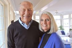 Remembering Billy Graham's Son-in-Law, Danny Lotz