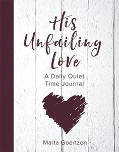 His Unfailing Love: A Daily Quiet Time Journal - Available on Amazon -  You can create a routine that works for you and fits into your life right now without requiring hours of your time or all your craft supplies.  The key? Keep it simple.  The Daily Quiet Time Journal Series walks you through simple daily activities that deepen your faith, cultivate gratitude, and nurture your creativity.  #gratitudejournal #prayerjournal #coloringbooks Gratitude Journal Prompts, Types Of Journals, Coping Mechanisms, Daily Activities, Verse Of The Day, Daily Devotional, Stress Management, Anxious, Walks