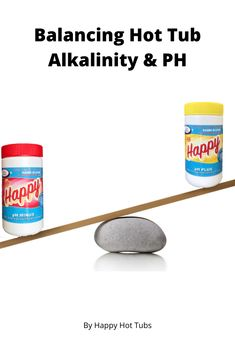 """PH and Alkalinity are one of the most common areas of confusion for many hot tubbers and the risks associated with unbalanced water can damage your hot tub so it is a very important to get right. Questions such as """"what is the difference between alkalinity and PH?"""", """"Why does PH matter in my hot tub?"""" and """"How do I raise alkalinity in my hot tub?"""" are the most common and are answered in this blog post.  #happyhottubs #watercare #HotTubs #hotTub #Spa #blog #blogPost Happy Hot, Common Area, Confusion, Tub, How To Get, Canning, This Or That Questions, Water, Blog"""